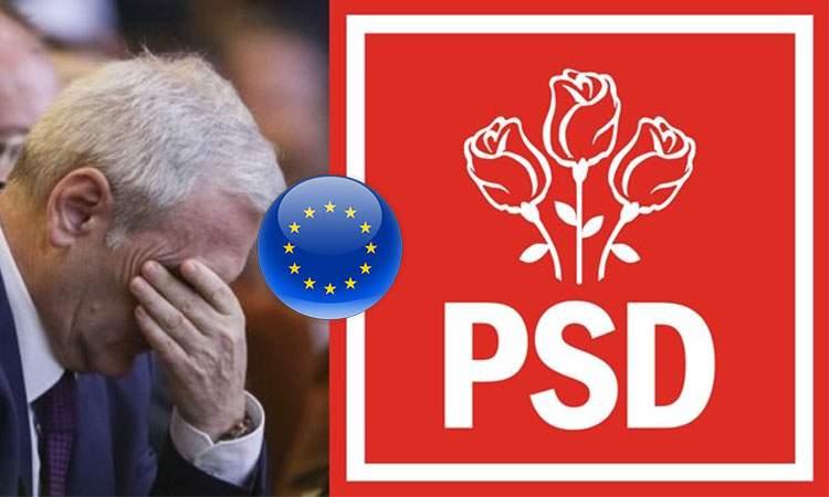 Dragnea si PSD