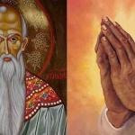 Rugăciunea la Sfântul Haralambie
