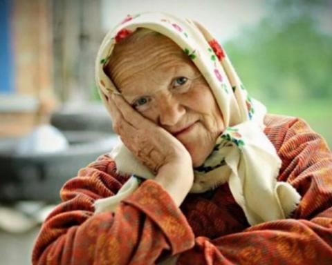 O bunică în vârstă de 92 de ani