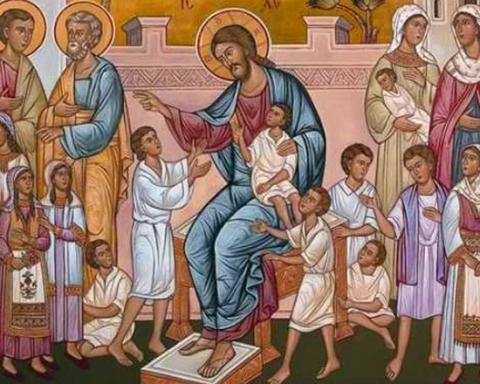Cum ne învățăm copiii să fie credincioși