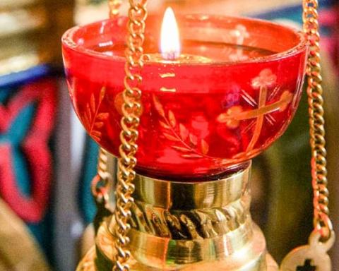 Despre candelă