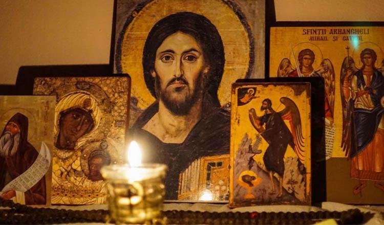 Lucrarea Rugăciunii lui Iisus