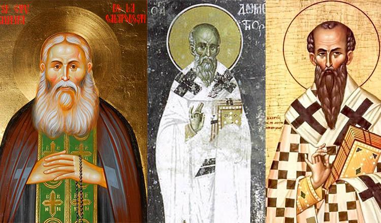Calendar ortodox 10 ianuarie