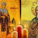 Calendar ortodox 8 ianuarie