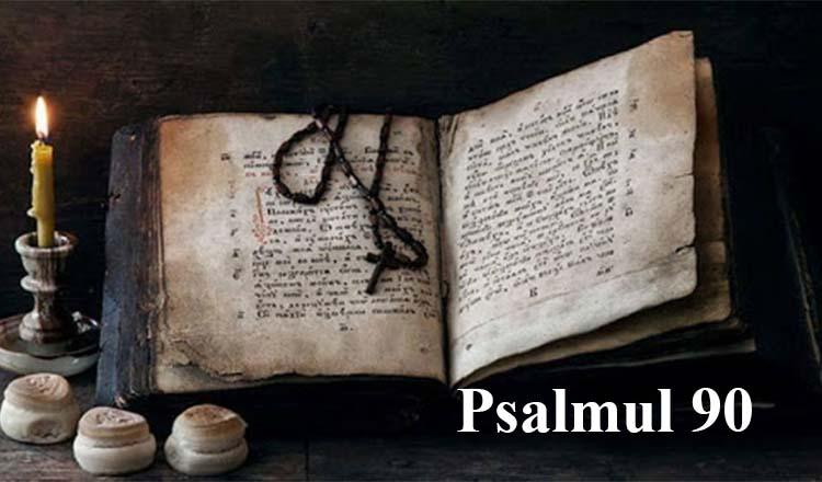 Psalmul 90