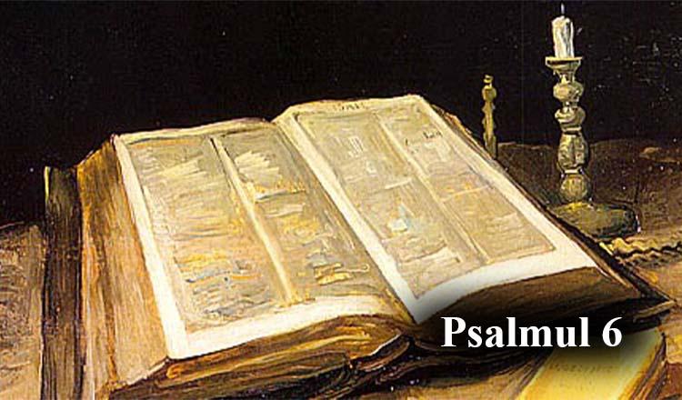 Psalm împotriva vrăjilor și farmecelor