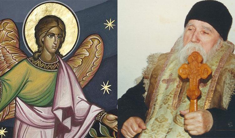 rugăciunea părintelui Cleopa