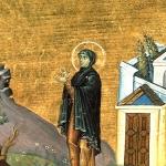 Rugăciunea scurtă către Sfânta Cuvioasă Domnica