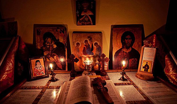 Ce rugăciuni să spunem NOAPTEA