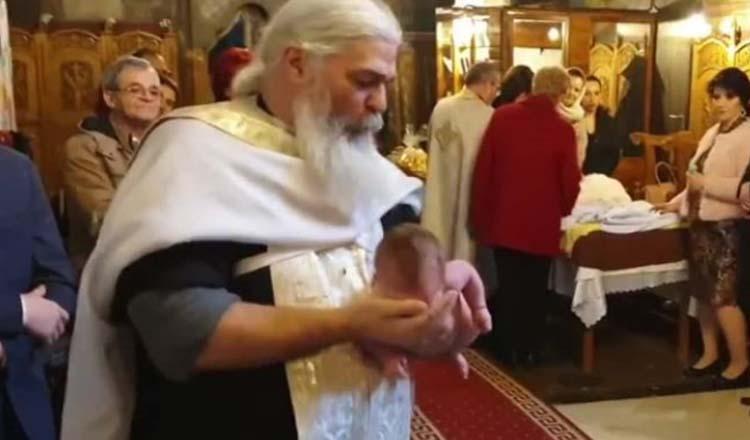 Părintele Calistrat: OPRIȚI-VĂ