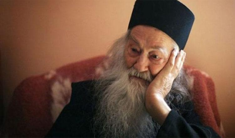 Profeţiile părintelui Iustin Pârvu