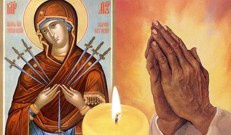 Rugăciune Despietrirea inimilor învrăjbite