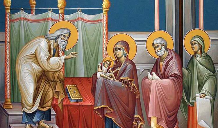 Rugăciune către Preasfânta Stăpâna noastră