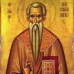 Rugăciunea Sfântului Haralambie ce a DESCHIS CERURILE