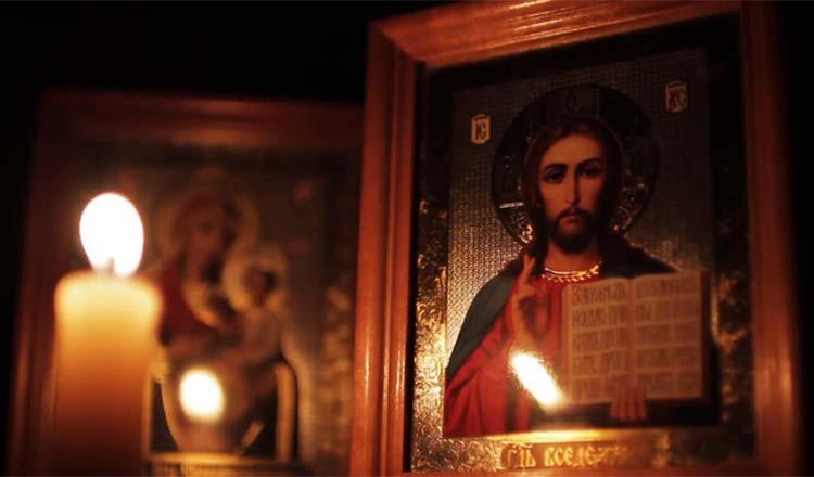 să ne rugăm la miezul nopții