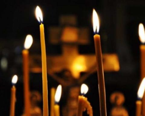 Rugăciune pentru sufletele adormite