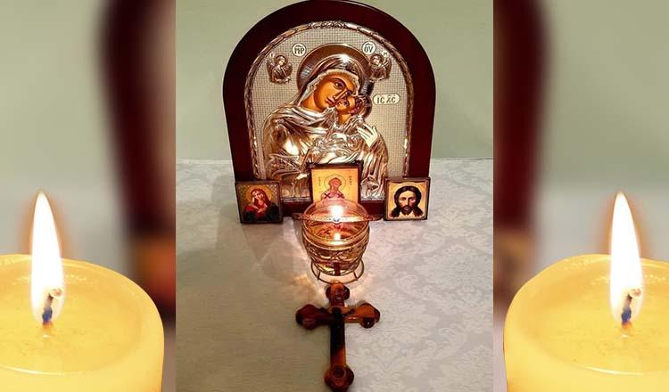 Aprinde zilnic candela